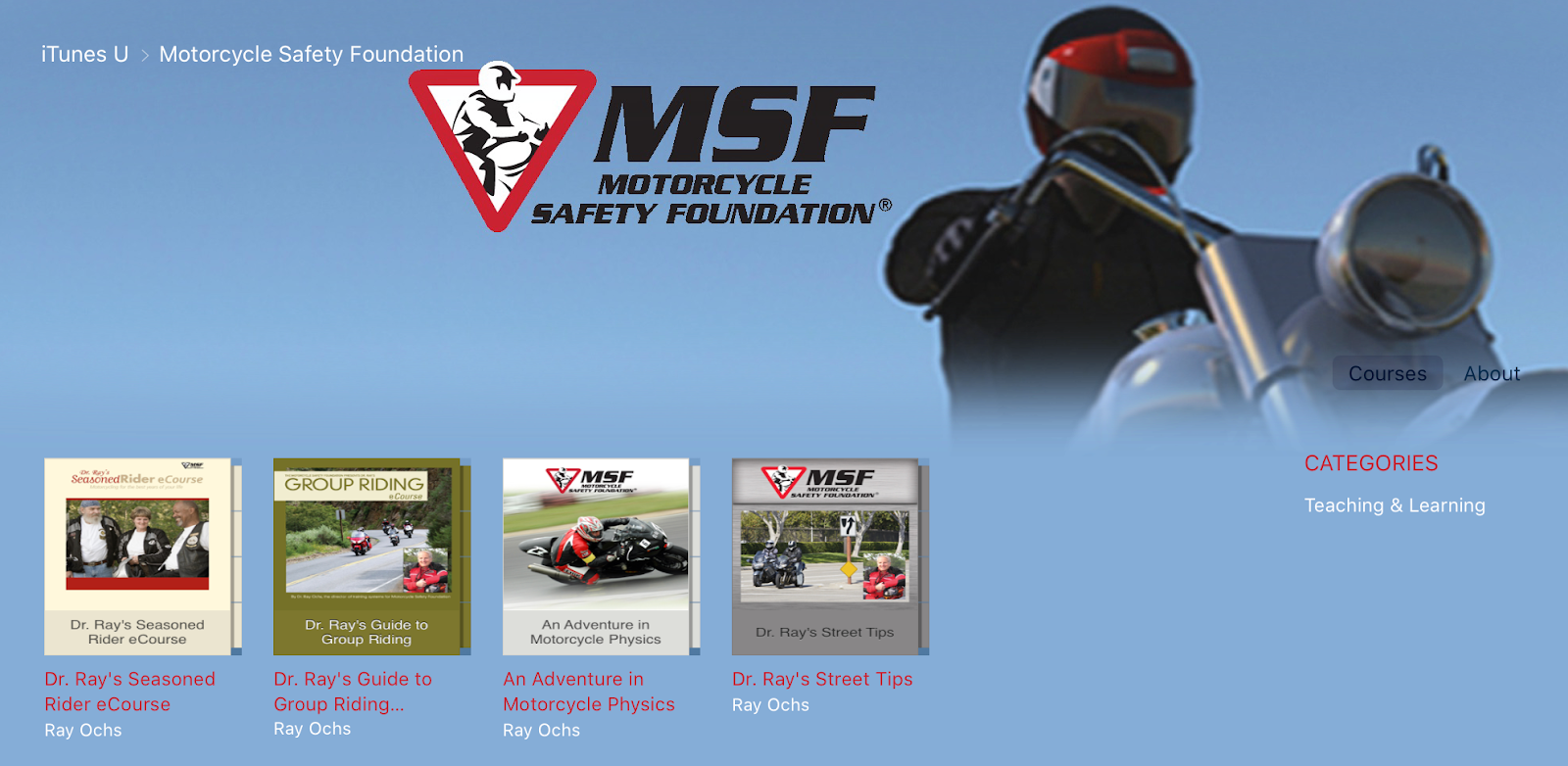 200520 Stay Safe this Memorial Day and the Rest of Motorcycle Safety Awareness Month