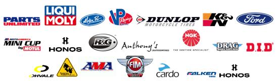 200526 MotoAmerica Sponsor Banners