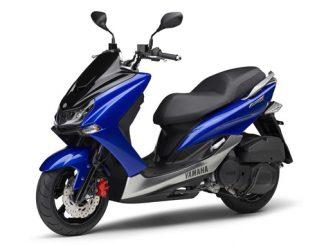 200527 2018 Yamaha XC155 scooter Recall (678)