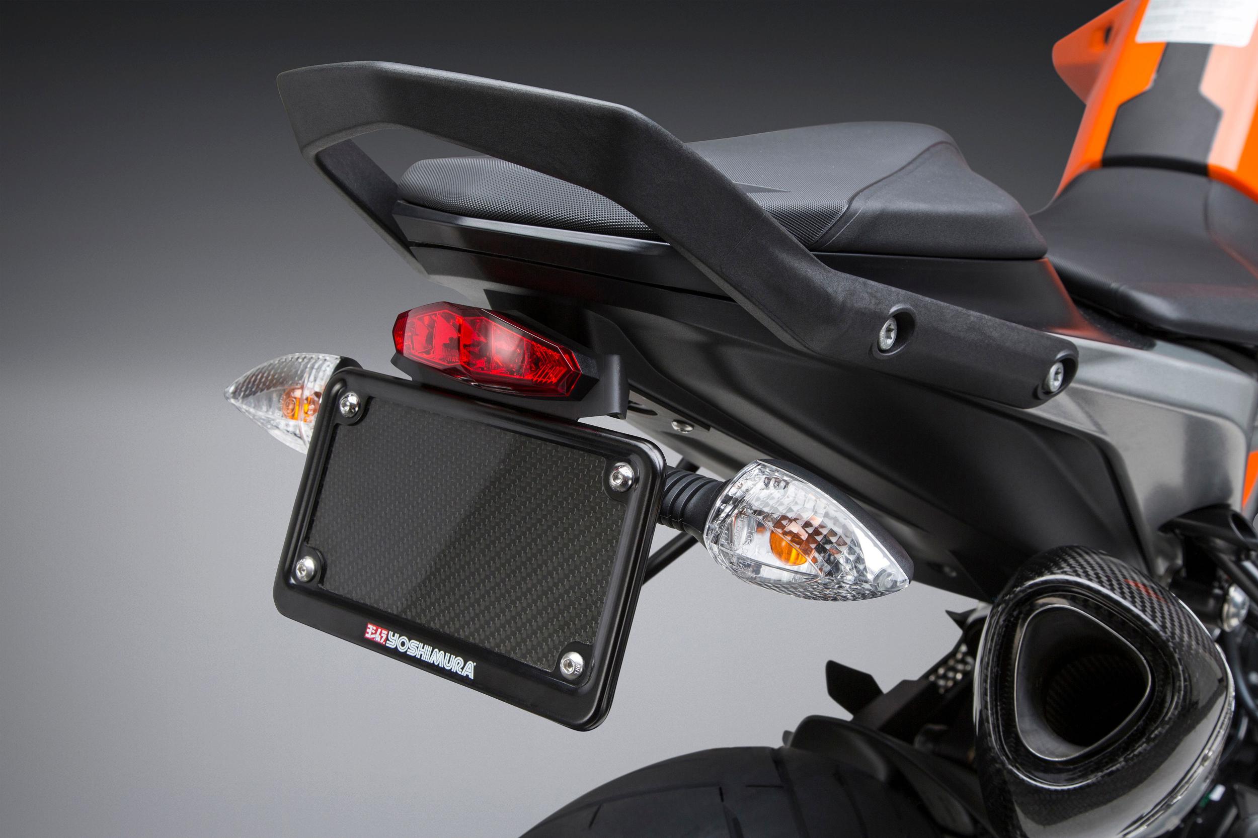 200530 2020 KTM 890 Duke R Fender Eliminator Kit (1)