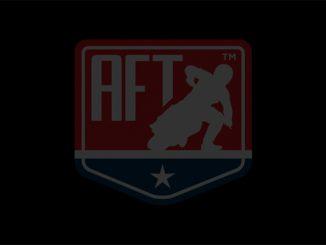 American Flat Track logo dark (678)