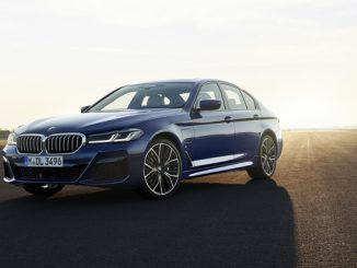 The new BMW 530e xDrive Sedan (678)