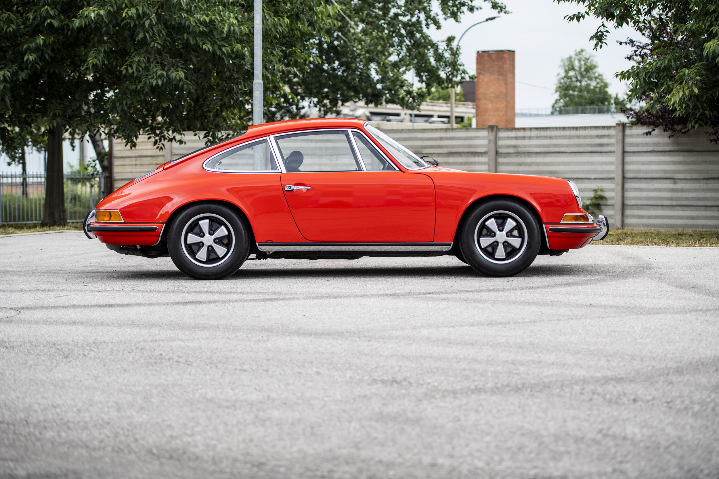 1969 Porsche 911 S 2.2 Coupé Prototype (Credit – Remi Dargegen ©2020 Courtesy of RM Sotheby's) (2)