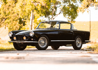 1958 Ferrari 250 GT Coupe by Ellena (Credit – Juan Martinez © 2020 Courtesy of RM Sotheby's)