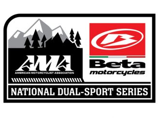 200610 Beta AMA National Dual Sport Series logo (678)