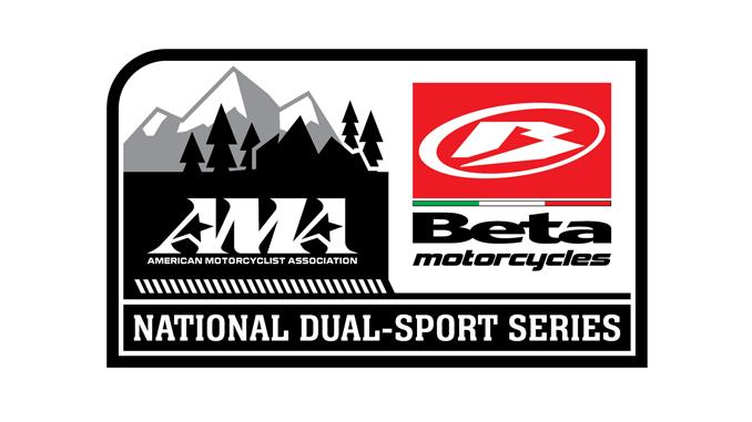 200610 Beta AMA National Dual Sport Series logo (678)