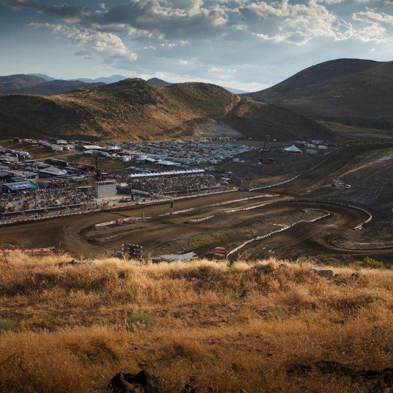 Eight different classes will duke it out at Wild West Motorsports Park