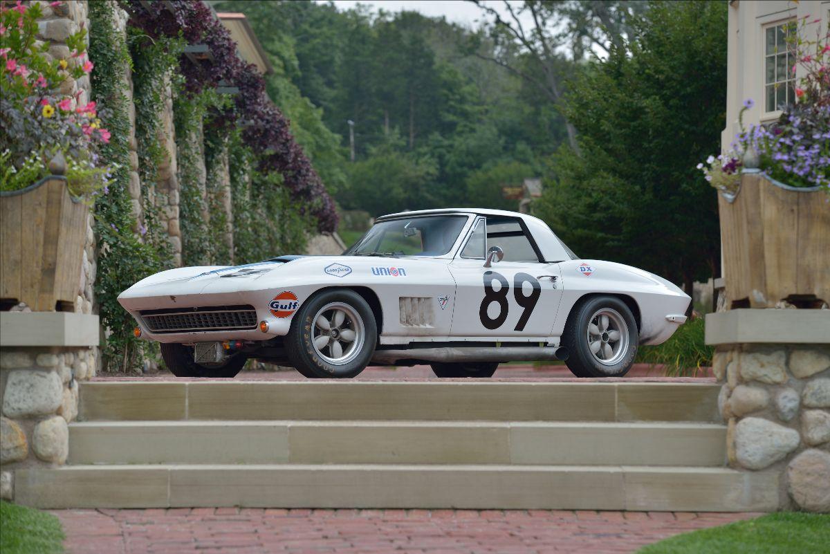 1967 Chevrolet Corvette L88 Convertible The Ultimate L88
