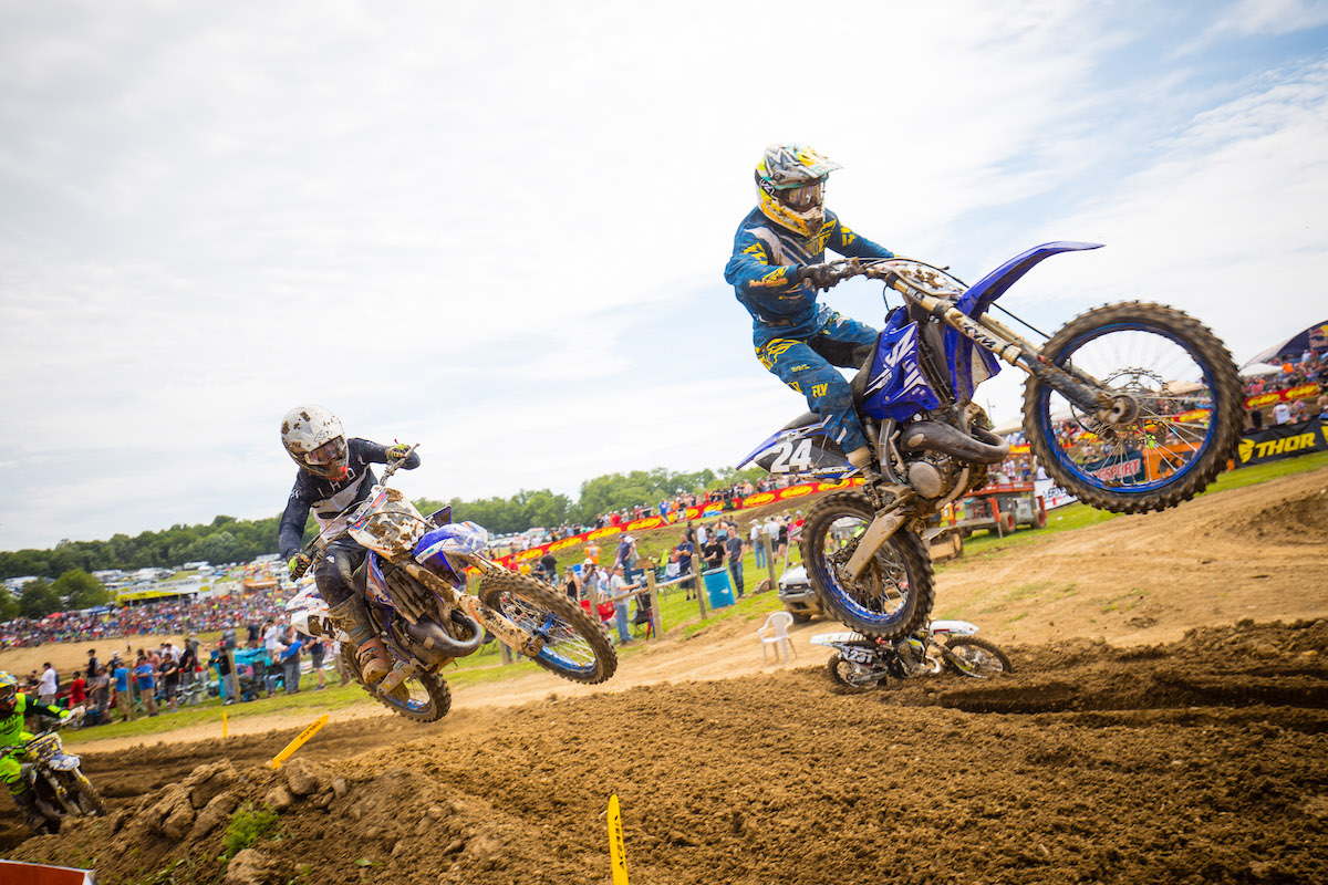 200625 The 125 All-Star Series will not be a part of the 2020 Lucas Oil Pro Motocross Championship due to social distancing policies