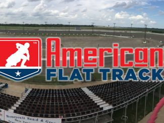 AFT Returns to Race at Devil's Bowl Speedway (678)