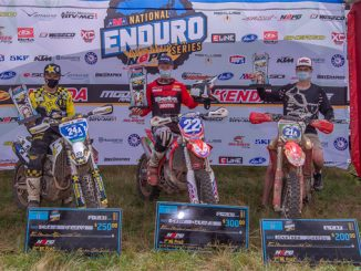 CRAIG DELONG RD 2 PODIUM - National Enduro Series (678)