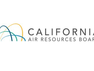 California Air Resources Board logo (678)