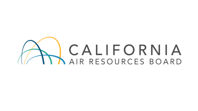 California Air Resources Board logo (678)