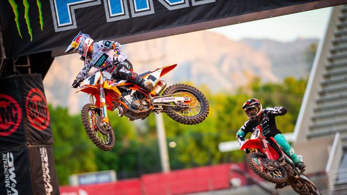 Cooper Webb - Monster Energy Supercross - round 12 (678)