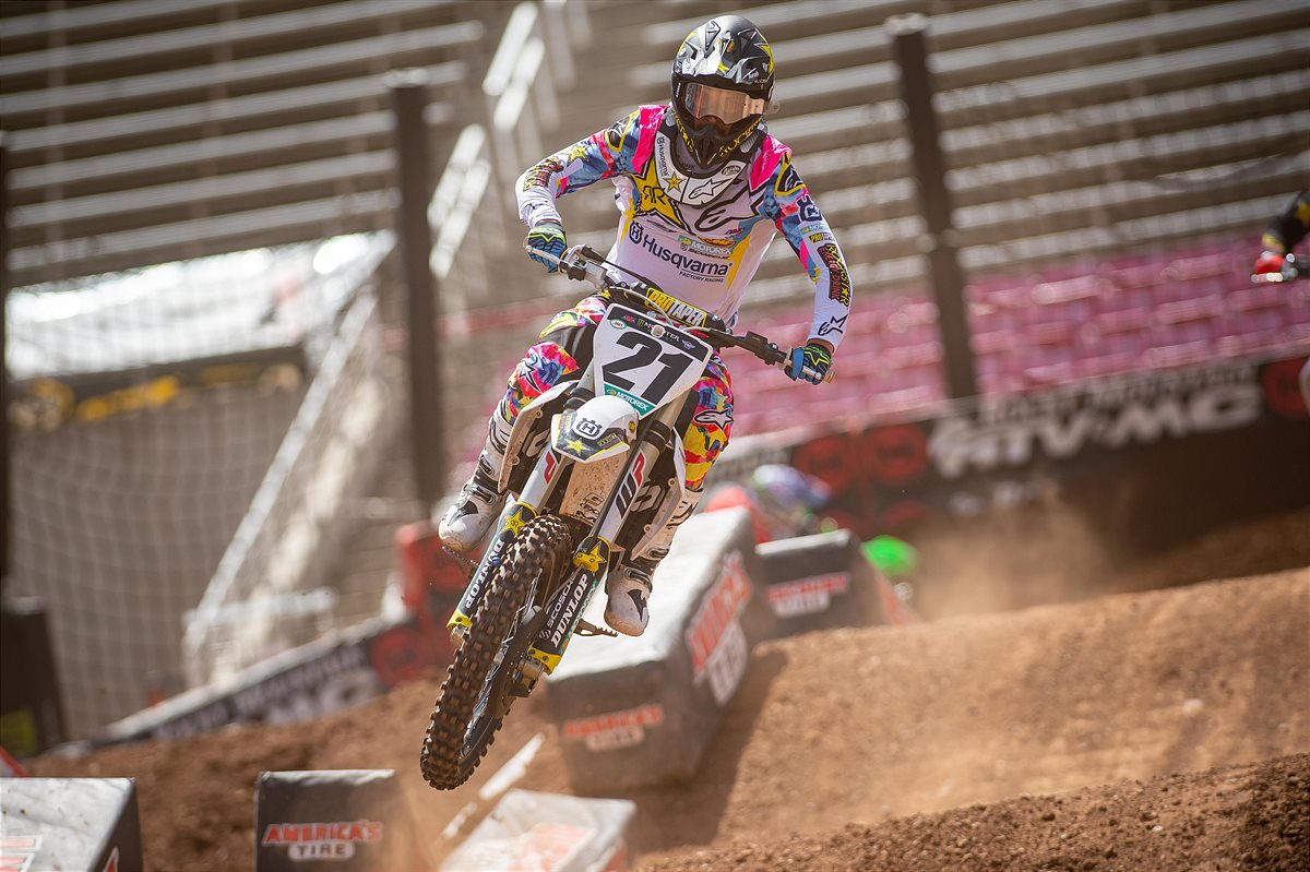 JASON ANDERSON RD 17