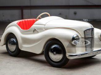 Junior Forty 'J40' Roadster (678)