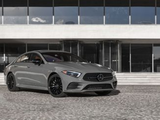 Mercedes-Benz and Mercedes-AMG CLS receive MBUX Multimedia system for 2021 (678)