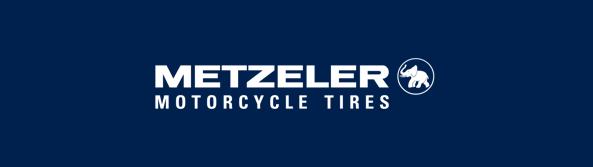 Metzeler Motorcycle Tires banner