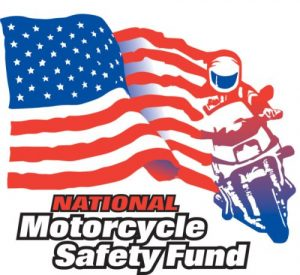National Motorcycle Safety Fund-logo