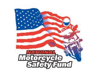 National Motorcycle Safety Fund-logo