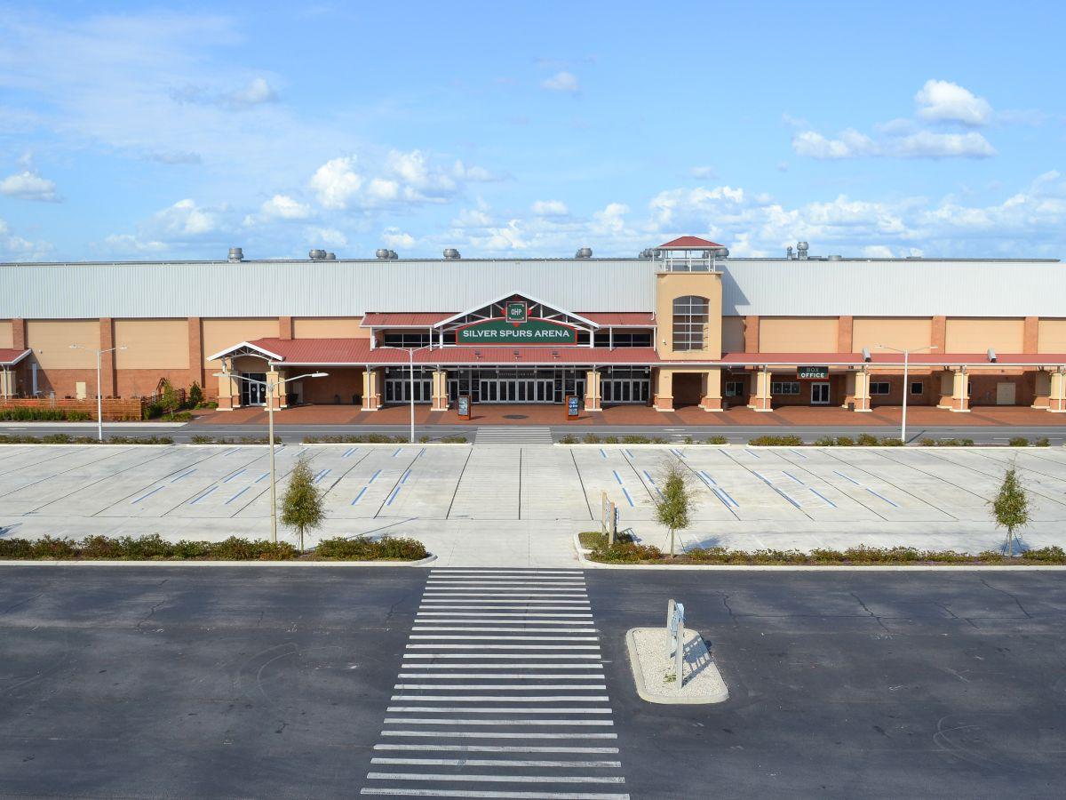 Osceola Heritage Park 200-Acre Grounds