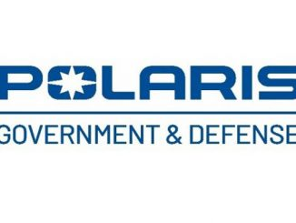 Polaris Government and Defense logo