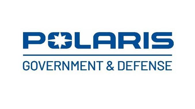 Polaris Government and Defense logo