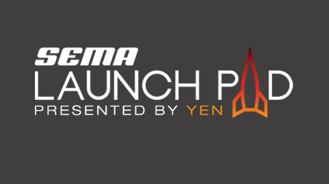 SEMA Launch Pad logo (678)