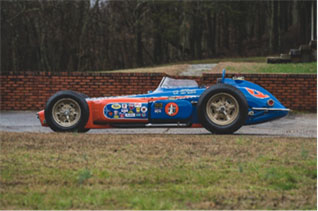 1960 Epperly (Credit – Darin Schnabel © 2020 Courtesy of RM Auctions)