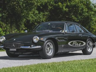 200701 1965 Ferrari 500 Superfast by Pininfarina (Credit – Jasen Delgado ©2020 Courtesy of RM Sotheby's) (678)