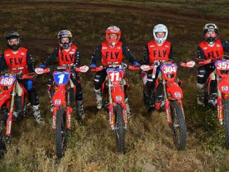 200702 Honda CRF Performance Off-Road Models Star in New JCR Honda Video (678)
