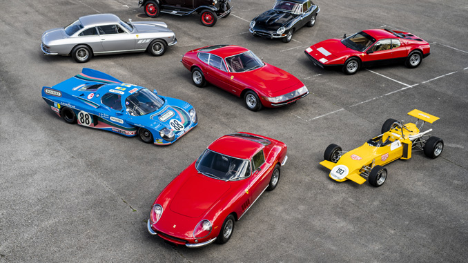 200702 The Richoz Collection- Remi Dargegen ©2020 Courtesy of RM Sotheby's (678)