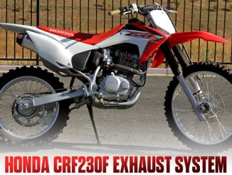 200713 Pro Circuit 2003-2019 CRF230F T-6 Exhaust (678)