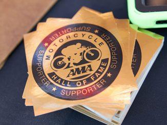 AMA, American Motorcyclist Association, Copyright Open Image Studio