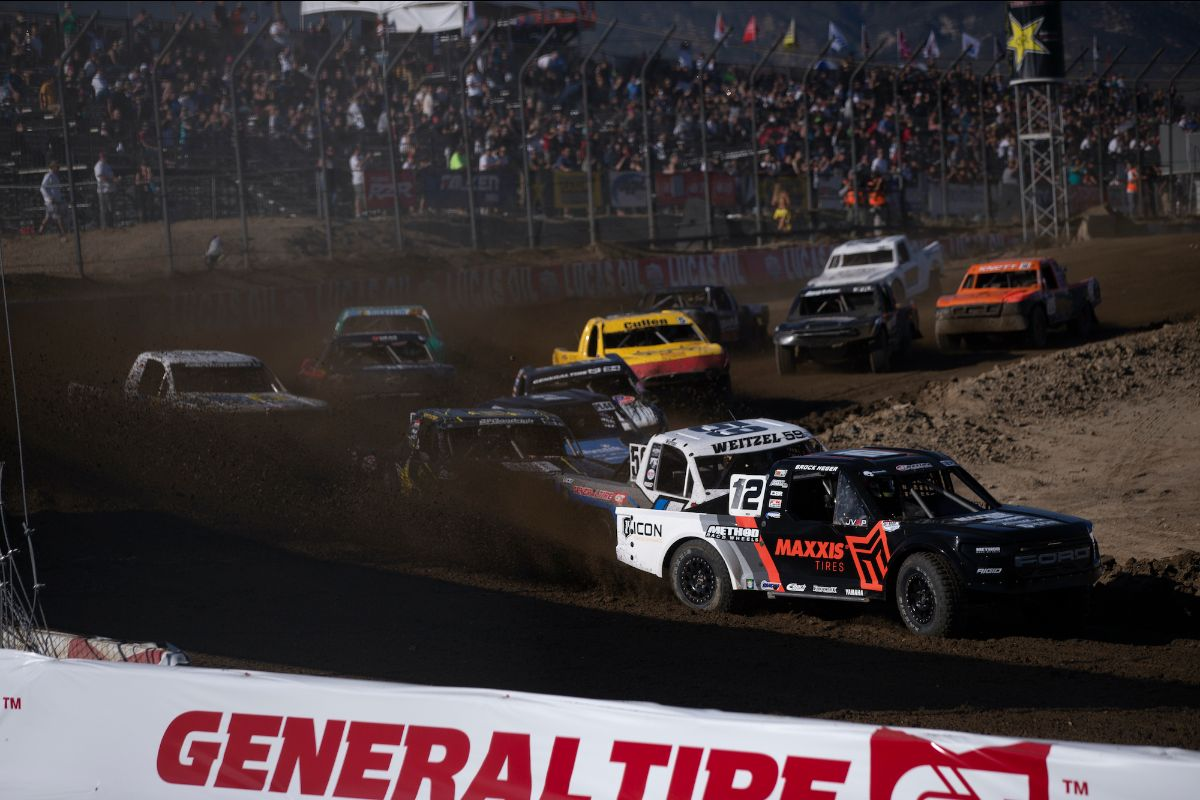 200722 A wide open battle for the Pro Lite title will get underway this weekend