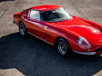 200723 1966 Ferrari 275 GTB Alloy by Scaglietti (Credit – Remi Dargegen ©2020 Courtesy of RM Sotheby's)(678)