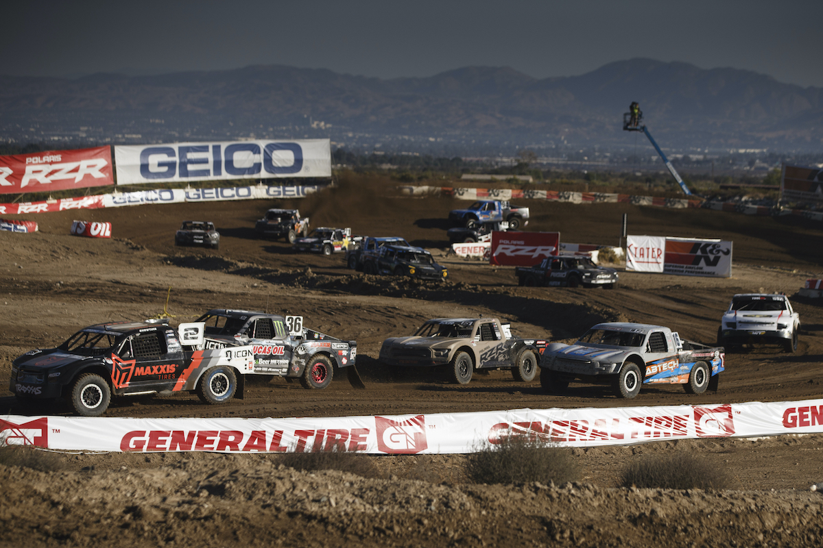 200723 Fans can watch the action of Pro 2 and all eight classes of the Lucas Oil Off Road Racing Series from Glen Helen live (2)