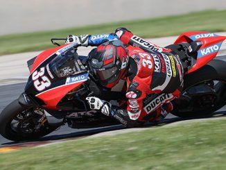 200730 MotoAmerica - Superbike - Kyle Wyman #33 [678]