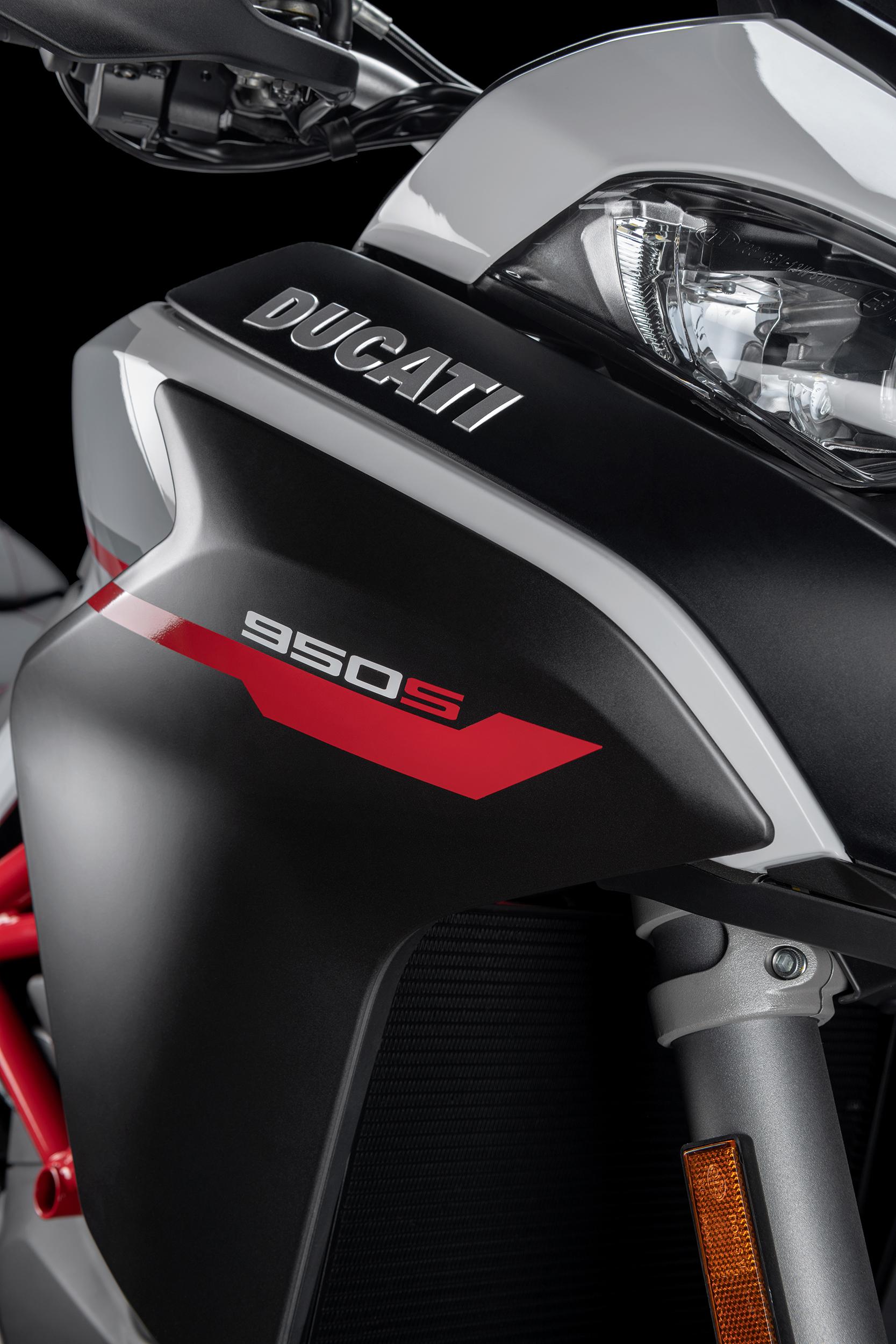 2021 Ducati Multistrada 950 S (2)