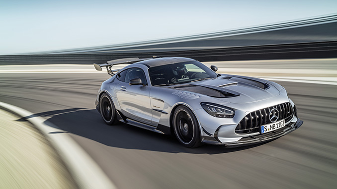 2021 Mercedes-AMG GT Black Series (3)