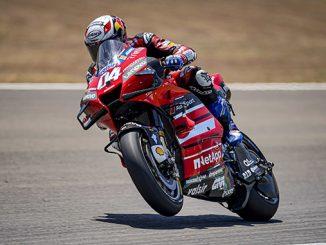 Altair Named Ducati Corse Technical Partner for Legendary Official Team in MotoGP (678)