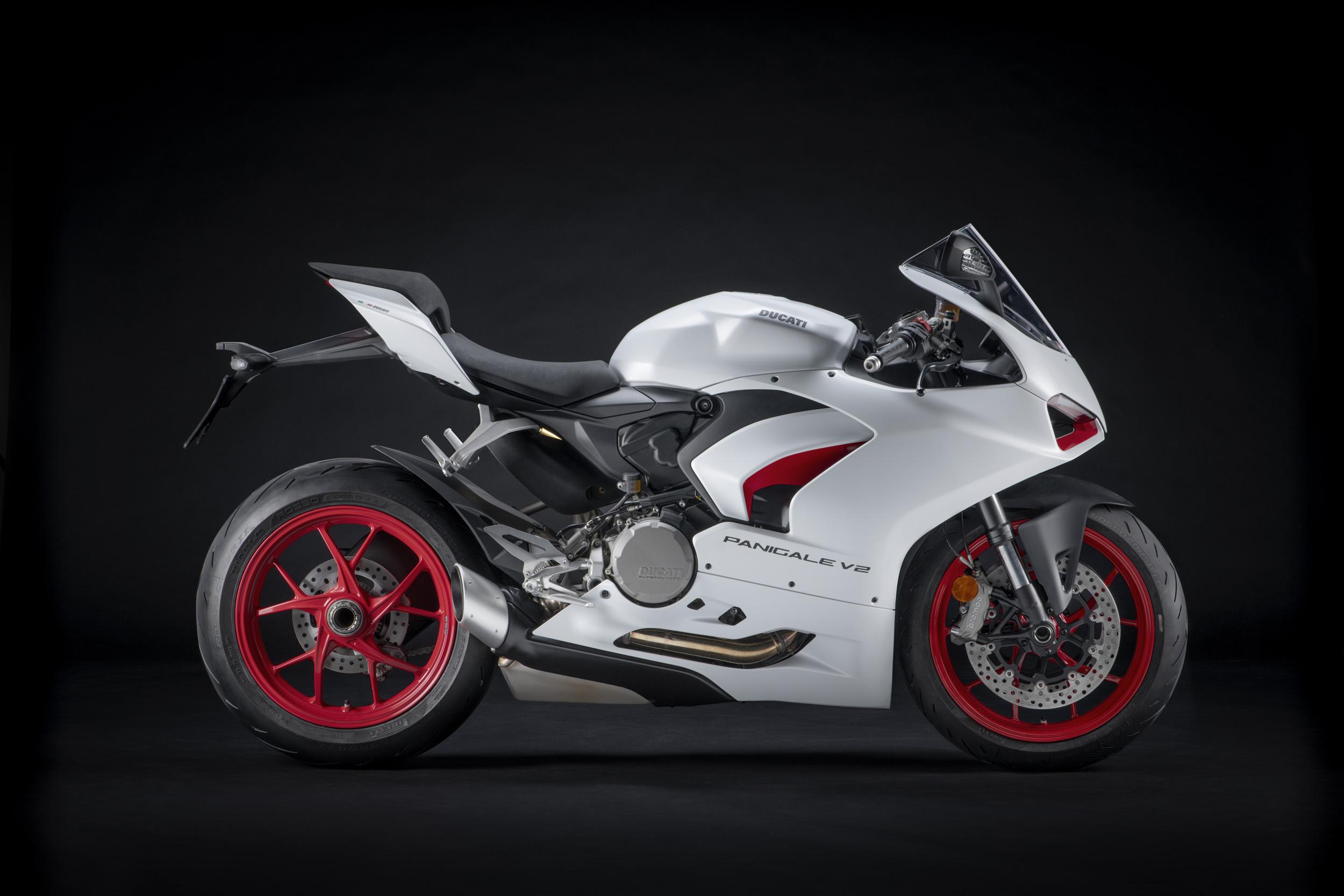 Ducati Panigale V2 (3)