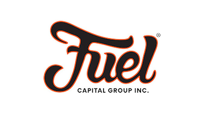 Fuel capital Group logo (678.1)