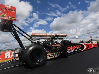 NHRA Top Fuel Billy Torrence car (678)