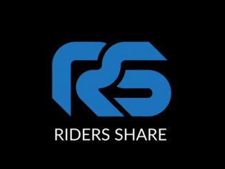 Ride Share logo (678)