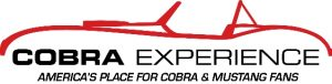 The Cobra Experience logo 2020