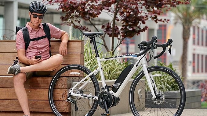 Yamaha Announces New Civante Class 3 Road e-Bike in U.S.(678)
