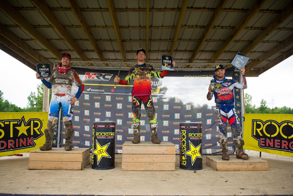 2020 Rockstar Energy MX TourWalton RacewayWalton, OntarioAugust 16, 2020