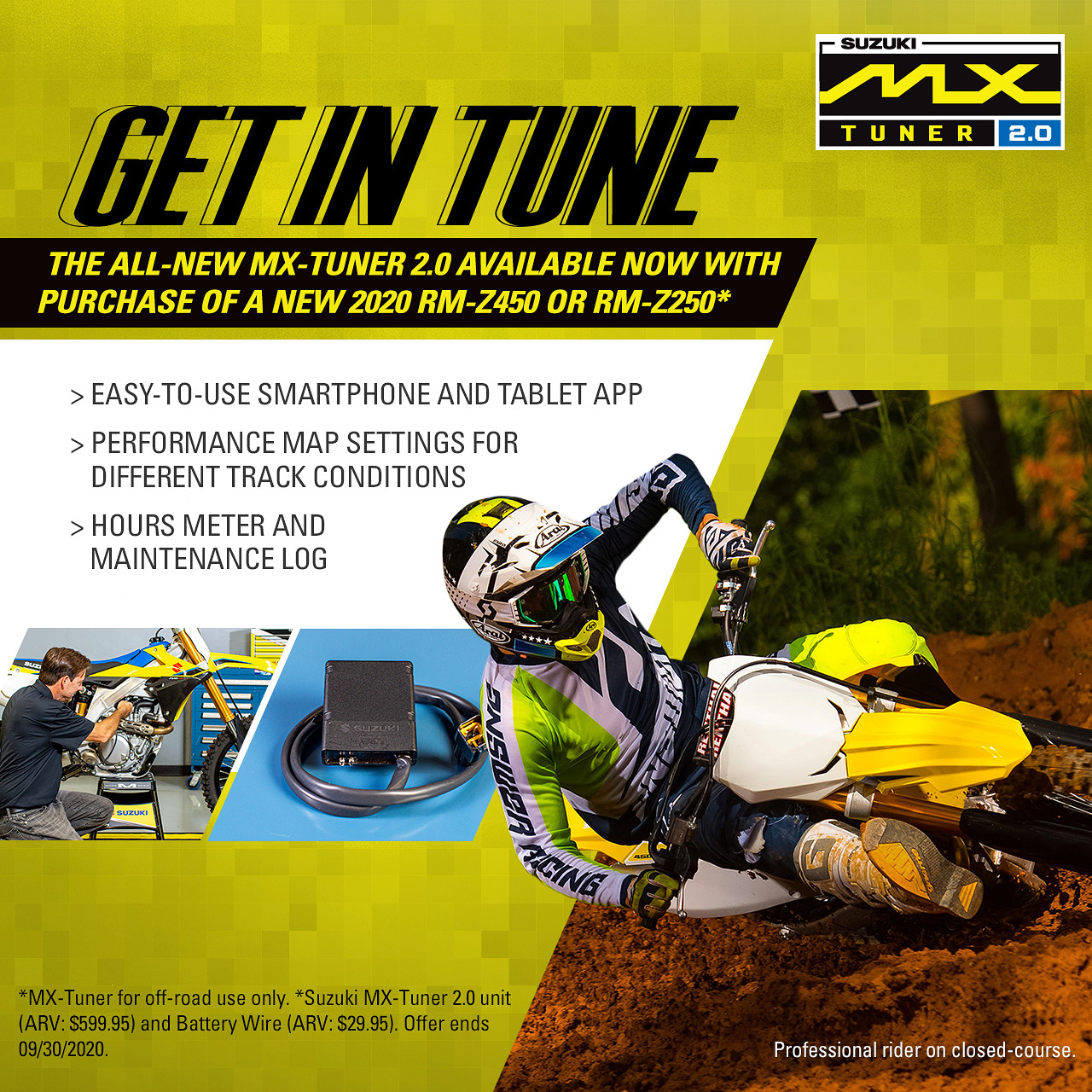 200804 Suzuki Introduces All New MX-Tuner 2.0 Performance Tuning System (2)