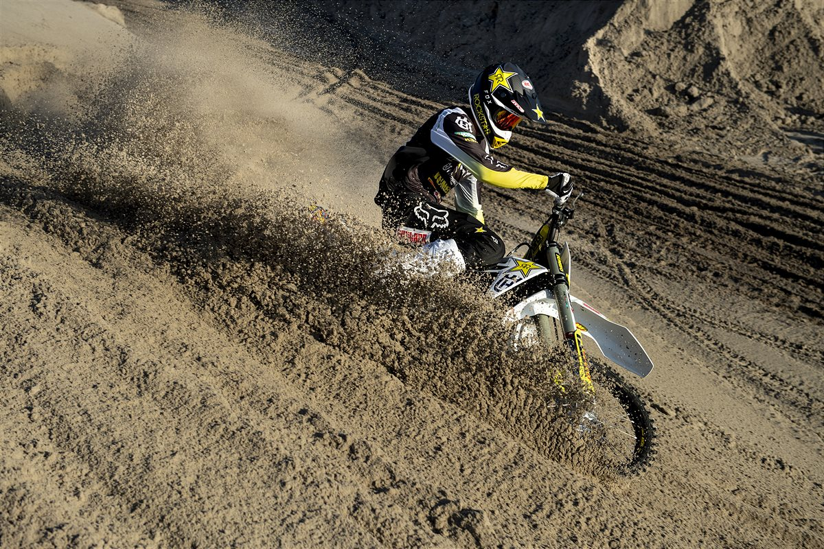 200805 Jed Beaton - FC 450 - Rockstar Energy Husqvarna Factory Racing [4]